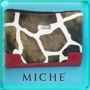 MICHE Bag Petite Sarah Shell Only